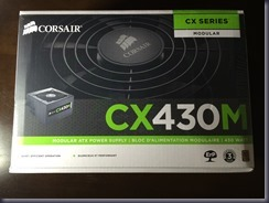 CX430M