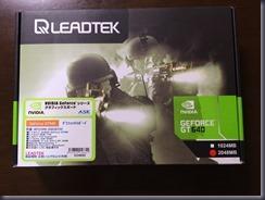 WinFast GT640 2GB