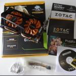 ZOTAC GeForce GTX 660を購入。GTX640とベンチマーク比較してみた。