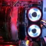 アクリルPCケースとLEDが大好物。私の自作PC遍歴とプロフィール。