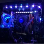 LEDテープLED ILLUMINACION(イルミナシオン)レビュー。PCを格安で簡単に光らせる方法。