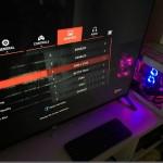 PCの4Kゲームをやるなら、4K対応の液晶テレビがオススメ。