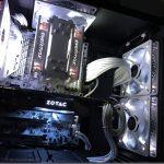 ガラスパネルのPCケース「NZXT S340 ELITE VR」レビュー。