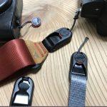 カメラストラップのオススメは、Peak Design(ピークデザイン)一択の理由。