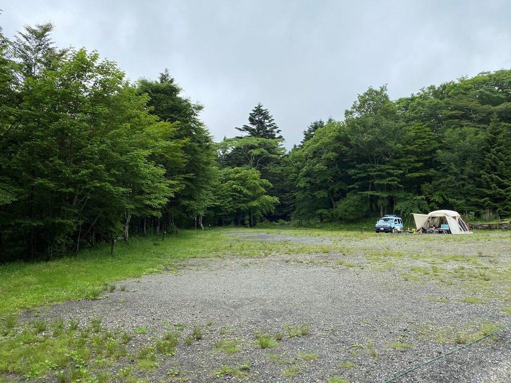 PICA表富士オートキャンプサイト